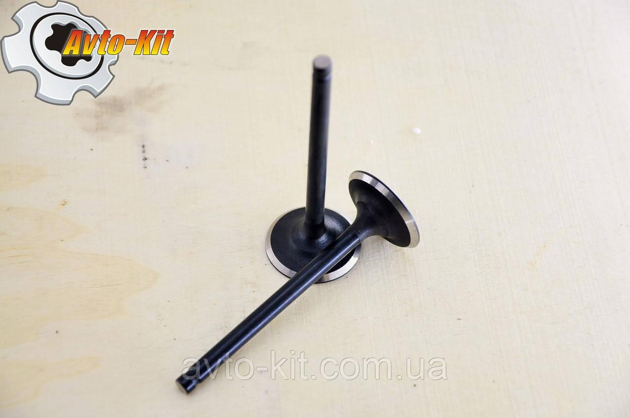 Клапан впускной 1,6 (комплект 8 шт) Geely MK