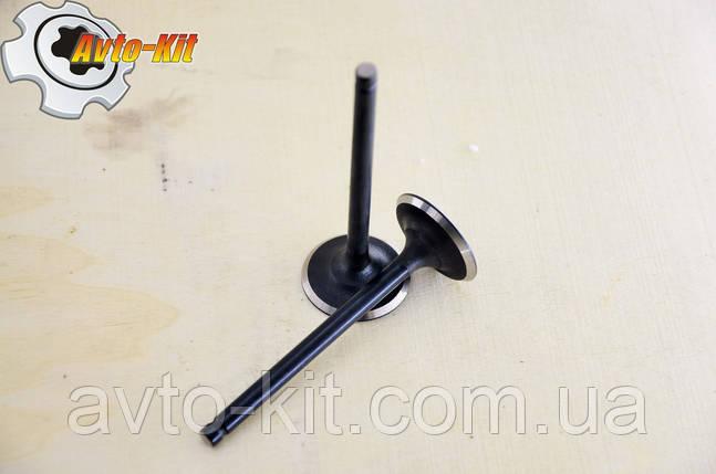 Клапан впускной 1,6 (комплект 8 шт) Geely MK, фото 2