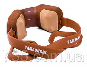 Массажёр для шеи YAMAGUCHI Axiom NECK, фото 2