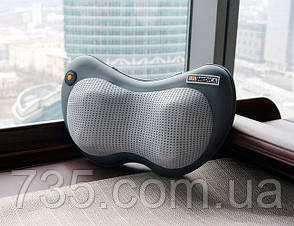 Массажная подушка Apple Way Plus, фото 2