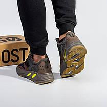 """Мужские/женские кроссовки в стиле Adidas Yeezy Boost 700 """"Mauve"""" (40, 41, 42, 43, 44, 45 размеры), фото 3"""