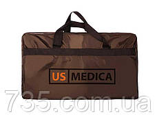 Нефритовый коврик US-MEDICA Nephrite Therapy, фото 3