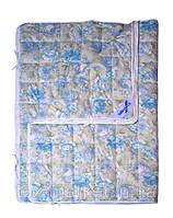 Шерстяное одеяло Billerbeck  Дует Особо теплое 155х215