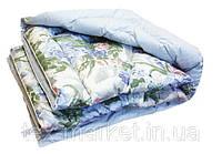 Одеяло Экопух 50% пух/50% перо  140х205 (1200г)