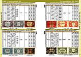 Каталог банкнот России 1769-2021 гг, 2-й выпуск с ценами НОВИНКА, фото 6
