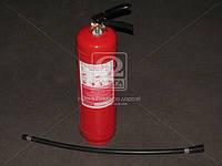 Огнетушитель порошковый ОП3 3кг. , (арт. ОП-3), ACHZX