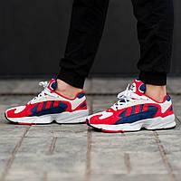 Мужские кроссовки Adidas Yung-1 \ Адидас Янг-1 \ Чоловічі кросівки Адідас Янг-1