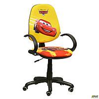 Кресло Поло 50/АМФ-5 Дизайн Дисней Тачки Молния и Мэтр