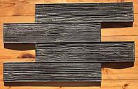 """Резиновый штамп """"Палубная доска"""" для напольной печати по бетону 785*470 мм"""