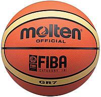 Мяч Баскетбольный Molten (Bgr7)