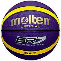 Мяч Баскетбольный Molten (Bgr7-Vy)