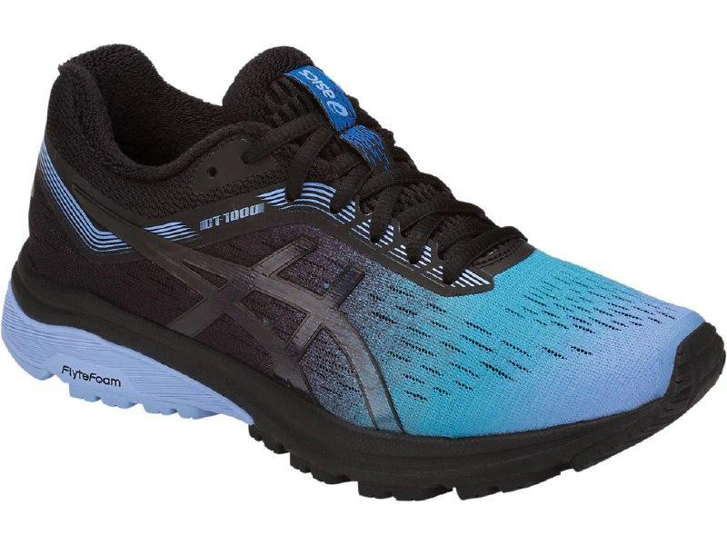 32602e26 Женские кроссовки для бега ASICS GT-1000 7 SP 1012A120-400 - Интернет-
