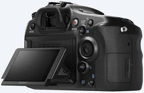 Фотоапарат Sony Alpha A68 Body, фото 3
