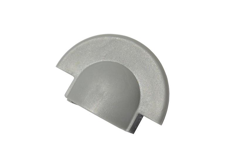 Заглушка LED Profile-3 Wire Cap