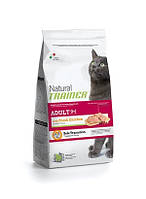 Trainer Natural Adult Chicken (Трейнер) - сухий корм з куркою для дорослих кішок 10 кг