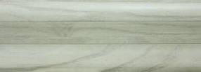 "Плинтус с мягким краем Comfort 54мм ""Вяз серебряный"""