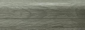 "Плинтус с мягким краем Comfort 54мм ""Дуб альпийский"""