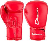 Перчатки Боксерские Demix, 14 Унций (Dcs-201R14)