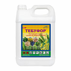 Фунгицид Тебуфор, (аналог Фоликура), Тебуконазол 250 г/л