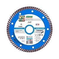 Алмазный диск Distar Turbo 180x2.4x9x22.23 Extra