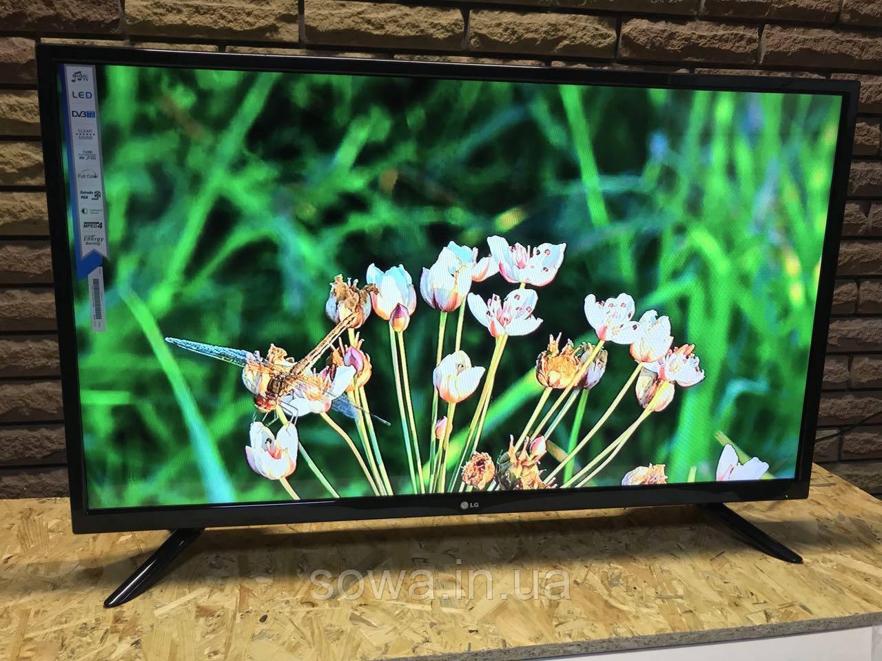 "✔️ ТВ Телевизор LG - диаональ 46"" дюймов с Т2 + Smart Tv"