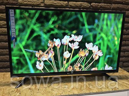 "✔️ ТВ Телевизор LG - диаональ 46"" дюймов с Т2 + Smart Tv , фото 2"