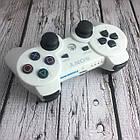 Игровой геймпад джойстик Sony Playstation PS 3 Bluetooth, фото 3