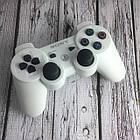 Игровой геймпад джойстик Sony Playstation PS 3 Bluetooth, фото 4
