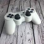 Игровой геймпад джойстик Sony Playstation PS 3 Bluetooth, фото 5