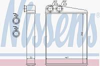 Радиатор отопителя MERCEDES GL-CLASS W 164 (06-) (пр-во Nissens), (арт. 72046), AHHZX