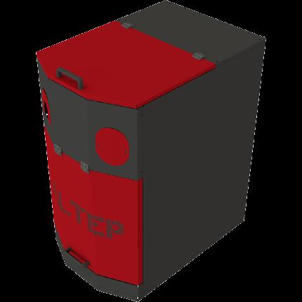 Бункер для пеллет модель 2017 года 700 л, фото 2