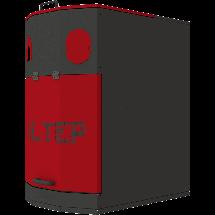 Бункер для пеллет модель 2017 года 700 л, фото 3