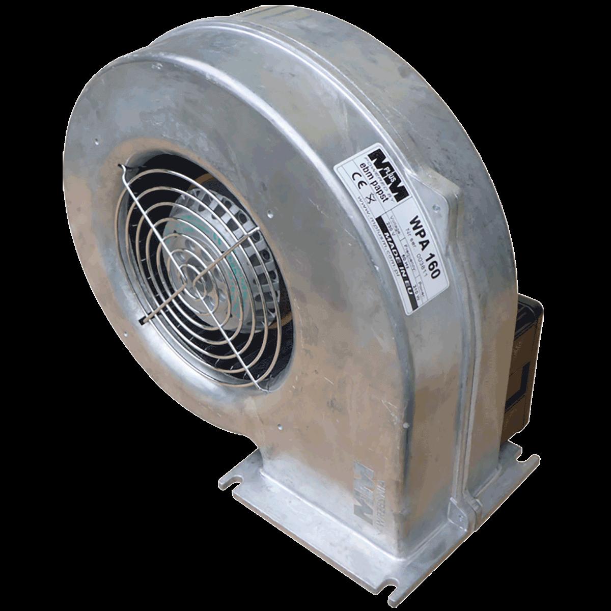 Вентилятор для котла  WPA-140K