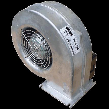 Вентилятор для котла  WPA-140K, фото 2