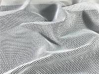 Сетка подкладочная цвет белый