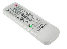 Универсальный пульт управления Janesong E 230 для DVD Серый 45384, КОД: 195231
