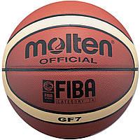 Мяч Баскетбольный Molten (Bgf7)