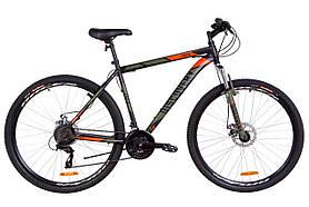 Велосипед Discovery Trek DD 29 дюймов (2019)