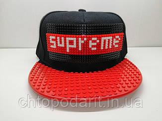 "Бейсболка LEGOboom ""supreme"""