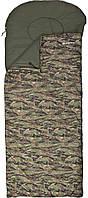 Спальный Мешок для кемпинга Nordway Montreal Camo XL-Xxl (N2310XL)