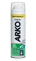 Гель для бритья ARKO Anti-irritation (200мл.)