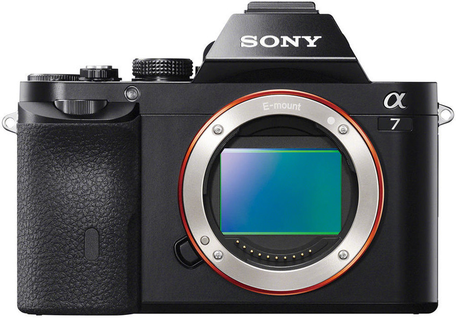 Фотоапарат Sony Alpha A7 body