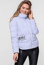 Женская демисезонная молодежная  куртка Рикель, фото 3