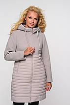 Женская демисезонная молодежная  куртка Агния, фото 3