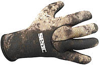 Перчатки SEAC SUB CAMO 3,5мм