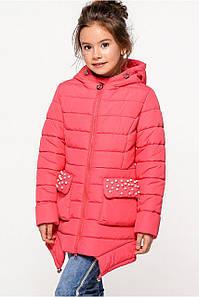 Весенняя  куртка на девочку Джейд