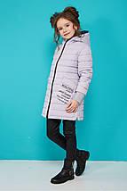Весенняя куртка на девочку Трикси, фото 2