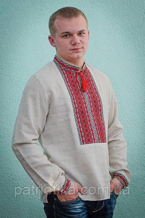 Купить вышиванку в Киеве   Купити вишиванку у Києві, фото 2