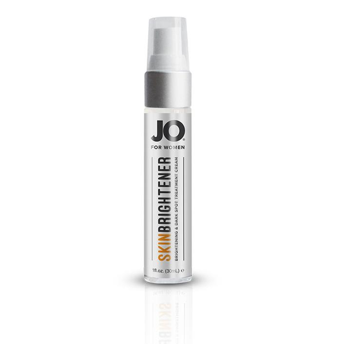 Осветляющий крем для кожи JO for women skin brightener cream