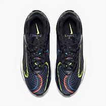 "Кроссовки Nike Air Max 99 Deluxe ""Черные"", фото 3"